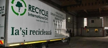 Colectare Deseuri Recycle International S.R.L.