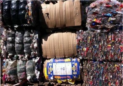 Reciclare Deseuri Ilfov